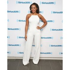 NEW YORK, NY - JUNE 07:  Mel B visits at SiriusXM Studio on June 7, 2016 in New York City.  (Photo by Robin Marchant/Getty Images)