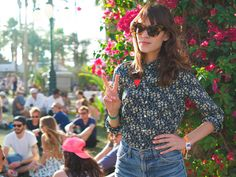 7 Life Lessons We've Learned From Alexa Chung's New Book 'It' #fashion #icon #celebs