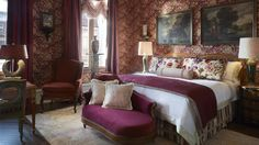 Patron Grand Canal Suite | The Gritti Palace | Venice