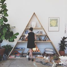 Minimal Bohemian Shops via Sycamore Street Press