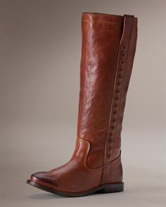 Paige Stud boot by Frye.