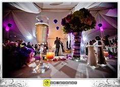 Minh and Pao's wedding- we loved the colors! ©Ed Pingol Photography