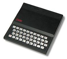 It was so cool and sleek...