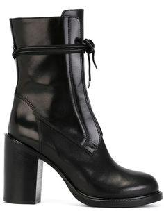 A.F.Vandevorst '152X3151' boots