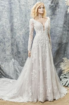 Bridal Gowns, Wedding Gowns, Jewel Colors, Bridal And Formal, Maggie Sottero, Signature Cocktail, Chantilly Lace, Lace Tank, Bridal Boutique