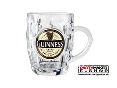 Pivový krígel Guinness 568ml / 20oz