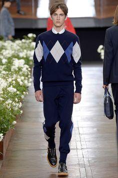 Dior Homme, Look #13