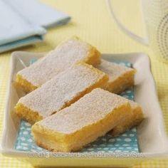 Light Lemon Slice Recipe