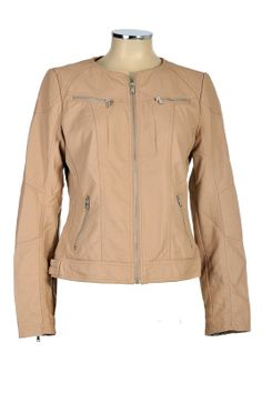 Tuesday's Lady is lunching with Friends Ladies Fashion, Womens Fashion, Indian Summer, Military Jacket, Tuesday, Leather Jacket, Friends, Lady, Jackets