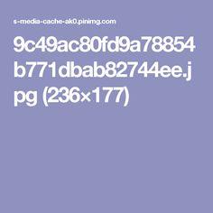 9c49ac80fd9a78854b771dbab82744ee.jpg (236×177)