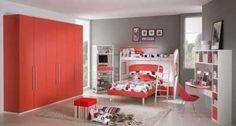 50 ideas para decorar el cuarto o dormitorio de una chica adolescente. | Mil Ideas de Decoración