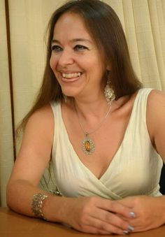 María García Esperón, escritora mexicana.