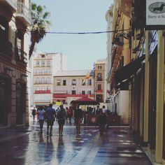 """""""Summer is in the air."""" -- #Spain #Andalucia #Malaga #Summer #Travel #Love #Quote #Ideas #IGBlog #IGERSMalaga"""