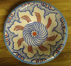 Turkish bowl by Amata