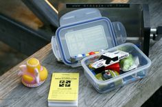 Geocaching tips for kids