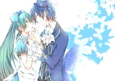 alice in dreamland vocaloid kaito fleeting