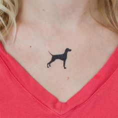 it is kind of sad that i love my dog, a weim, so much that i would consider getting this one day.  (not on my chest, obviously) >