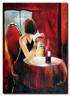 Other oil paintings - Our designs -50% off