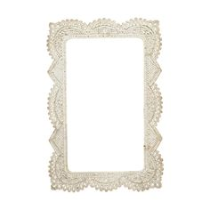 Beige Lace Frame-(SHOLT).png ❤ liked on Polyvore featuring frames, fillers, lace, borders, embellishment, picture frame and detail