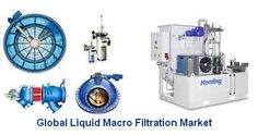 The Global #LiquidMacroFiltration #market to grow at a CAGR of 4.73 percent over the period 2012-2016. One of the key factors contributing to this market growth is the increasing demand from process industries.......