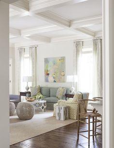 classical revival - Collins Interiors