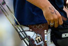 Tatto Archery