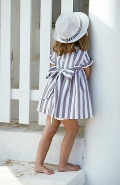 Toddler fashion, kids fashion photography и kids outfits. Outfits Niños, Baby Outfits, Baby Dresses, Cute Kids Outfits, Little Girl Outfits, Summer Outfits, Cute Kids Clothes, Dresses For Summer, Trendy Dresses