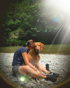 #magyarvizsla #hund #bestbuddy #summer #holiday #break