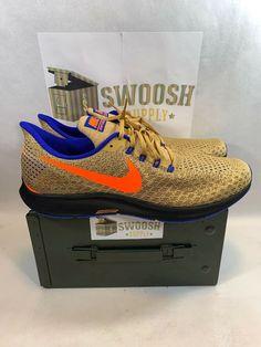 0d11311cee3 Nike Air Zoom Pegasus 35 Men s Running Shoes Size 13 AV8067 700  Nike   RunningShoes