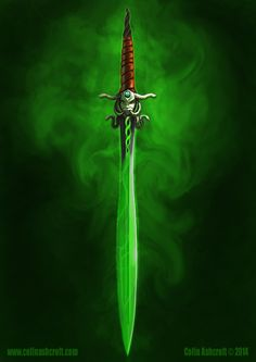 Fantasy+Sword+by+Colin-Ashcroft.deviantart.com+on+@deviantART