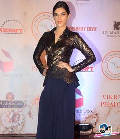 Vikram Phadnis Celebrates 25 Years in the Fashion Industry -- Kriti Sanon Picture # 329205