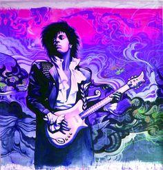 Love Prince!