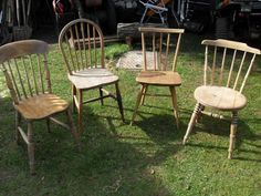 Stantiques antiques and collectables Honeysuckle Cottage, Outdoor Furniture Sets, Outdoor Decor, Dining Chairs, Antiques, Home Decor, Antiquities, Antique, Decoration Home