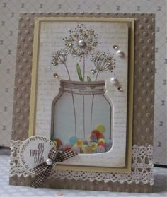 Shakin' Bouquet by corysnana1 - Cards and Paper Crafts at Splitcoaststampers