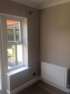 dulux natural hessian - I like this but unsure if too dark ...