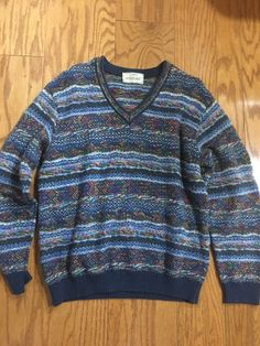 No Tag Suspense Sweater Size S $20 - Grailed