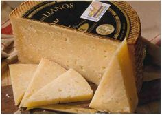 """The results have been announced from the 2012 World Cheese Awards in Birmingham, England! The """"Supreme Champion"""": Manchego DO Gran Reserve from cheesemaker Dehesa de los Llanos, located at a Francisan Convent in Albacete, Spain. 2nd Place (by a hair: they were actually tied with the Manchego at first) went to Blu di Bufala, from brothers Bruno and Alfio Gritti of Caseificio Quattro Portoni in Lombardy, Italy. 3rd Place went to Le Gruyere AOC 1655, from Gruyere Depuis in Bulle, Switzerland."""