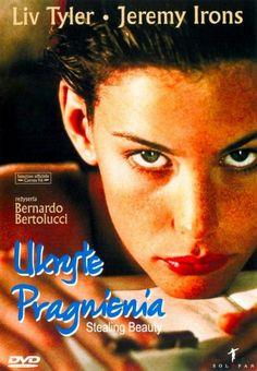 Liv Tyler in Beaute volee Liv Tyler, Movies To Watch, Good Movies, Sinead Cusack, Bernardo Bertolucci, Beauty Movie, Stealing Beauty, Image Film, Beautiful Film