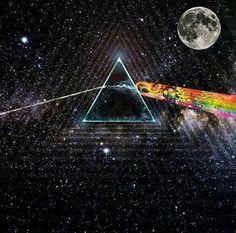 Pink Floyd, The Dark Side of Moon