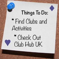 Bored? Stuck for Ideas? Club Hub UK might just be the answer to your prayers!! I am a huge fan of making my life easier. Life can be so hectic. We are alwa
