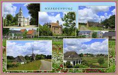 Collages van steden, dorpen en buurtschappen in Nederland. - Jan Dijkstra - Picasa Webalbums