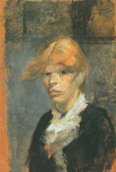 Henri De Toulouse-Lautrec | Henri de Toulouse-Lautrec Paintings 35, Art, Oil Paintings, Artworks