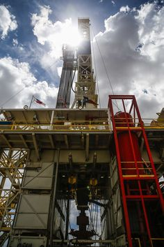 Reeves had the highest rig tally of all counties at up two. Midland County added three rigs for a total of Lea County, New Mexico, was unchanged at Oil And Gas News, Petroleum Engineering, Drilling Rig, Oil Industry, Oil Rig, Job, Golden Gate Bridge, New Mexico, Rigs