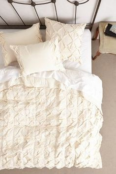 Lazybones Twined Jersey Quilt #anthroregistry