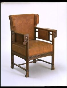 Armchair | Eckmann, Otto | V&A Search the Collections