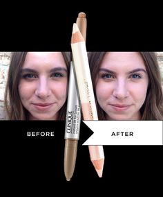 Prep with a Concealer or Highlighter
