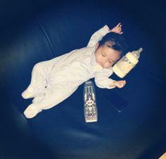 Royalty Brown Chris Brown daughter royalty beautiful little girl baby Brown newborn baby