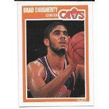 Brad Daugherty Cleveland Cavaliers 1989 Fleer Basketball Card 25 * This is an Amazon Affiliate link. You can find out more details at the link of the image.
