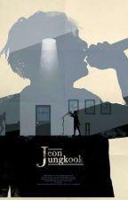 danielinsungwoonu tarafından yazılmış HIDDEN | Jeon Jungkook adlı hikaye