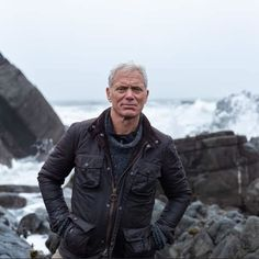 Jeremy Wade, River Monsters, Jon Snow, The Man, Game Of Thrones Characters, Leather Jacket, Fictional Characters, Instagram, Fashion